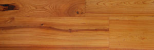 Reclaimed Elm Hardwood Flooring | Tuscarora Wood