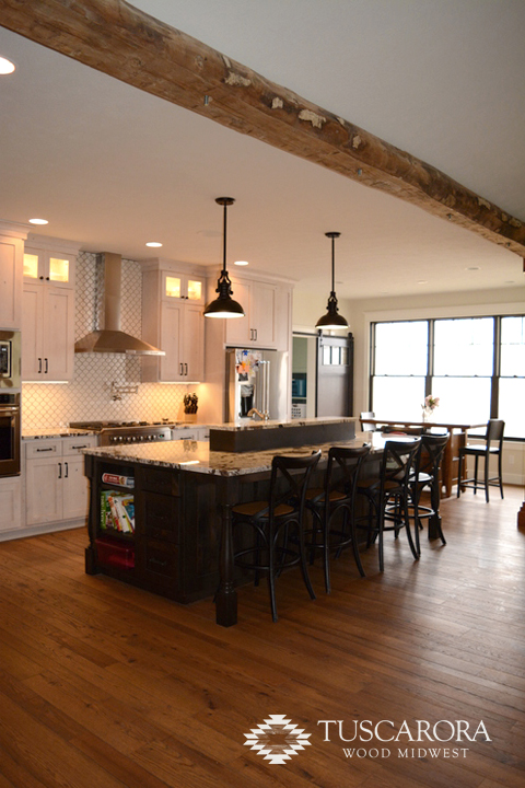 Tuscarora Reclaimed Wood Flooring Tuscarora Wood Midwest