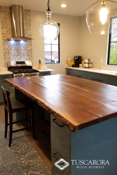 We Provide Custom Built Farmhouse Tables Using Hand Selected Reclaimed  Planks And Beams From Our Inventory. We Also Provide Live Edge Walnut Slabs  That Can ...