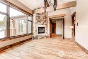 Reclaimed Hardwood Flooring Colorado | Tuscarora Wood