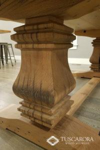 Reclaimed Hardwood | Tuscarora Wood