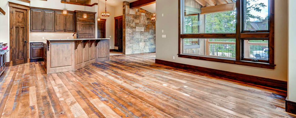 Hardwood Flooring in Colorful Colorado