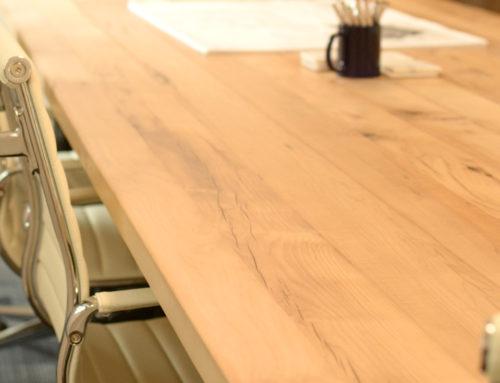 Custom Wood Product