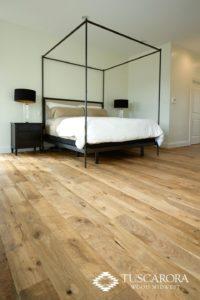 Reclaimed Hardwood Flooring   Tuscarora Wood