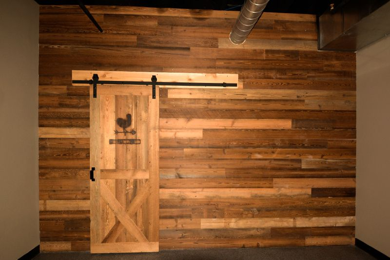 Reclaimed Hardwood Troy, Ohio | Tuscarora Wood