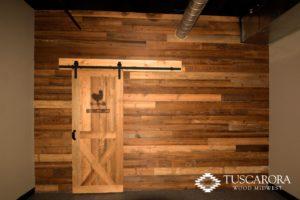 Reclaimed Hardwood Troy, Ohio | Tuscarora Wood