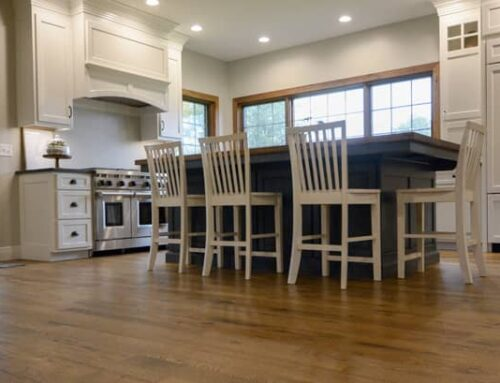 The Versatility of White Oak