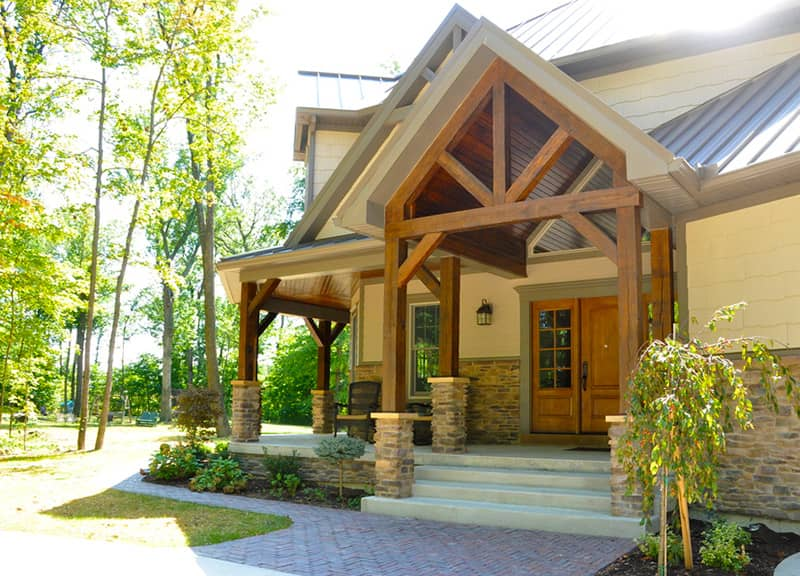 Amazing Reclaimed Barn Wood | Tuscarora Wood