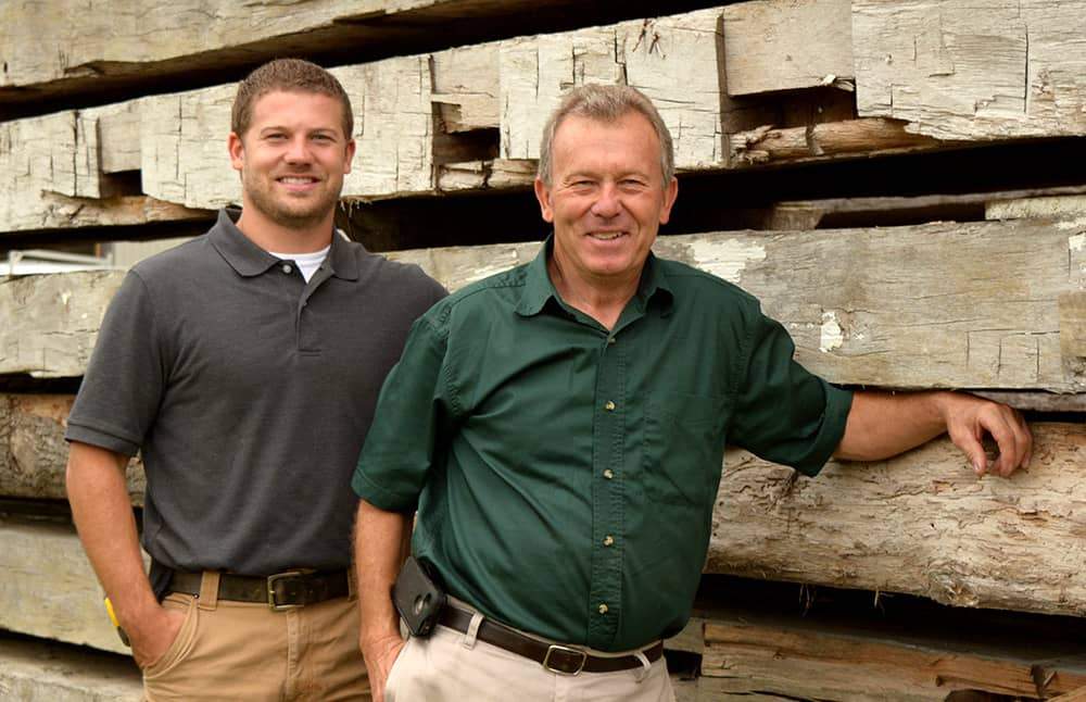 Reclaimed Hardwood Products   Tuscarora Wood Midwest