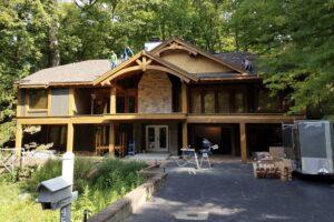 Reclaimed Douglas Fir   Tuscarora Wood Midwest